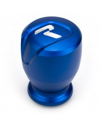Raceseng Apex R Shift Knob - Blue (Adapter Required)