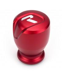 Raceseng Apex R Shift Knob Porsche 911 991 / Boxster 981-718 / Cayman 981-718 Adapter - Red