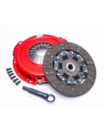 Agency Power Performance Clutch Upgrade Kit Mahindra Roxor