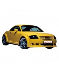 VIS Racing 2000-2006 Audi Tt 2Dr R Tech Full Kit