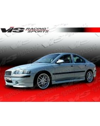 VIS Racing 2001-2004 Volvo S 60 4Dr Spike Full Kit