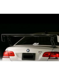 Varis Carbon Fiber Wing Base BMW E92 M3 08-13