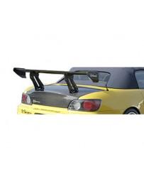 Varis Trunk Reinforcement Option Honda S2000 AP1 00-09