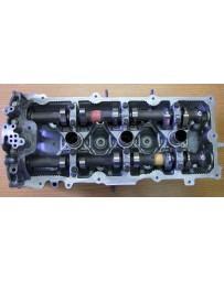 350z DE Stage 3 VQ35 Heads