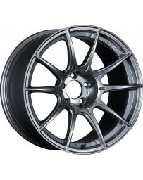 "SSR GTX01 Wheels - 18"""