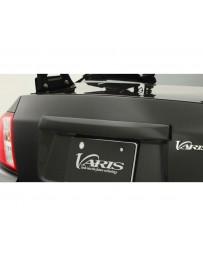 Varis Trunk Carbon Garnish Subaru STi GVB Sedan 08-16