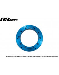 OS Giken Bellhousing Toyota FA20A for OS-FR7 transmission