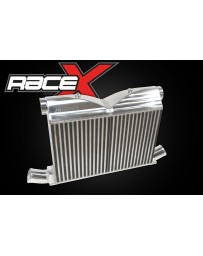 AMS Performance 09-11 Nissan GT-R Alpha Race X Front Mount Intercooler with Logo