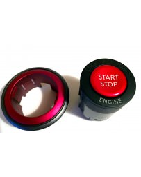 370z Nismo OEM START button assembly pack