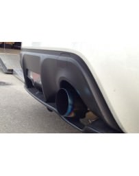 Toyota GT86 HKS Hi-Power Racing Single Exit Exhaust