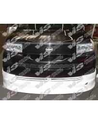 VIS Racing 2004-2007 Scion Xb 4Dr Invader Full Kit