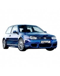 VIS Racing1999-2005 Volkswagen Golf 4 2Dr/4Dr R 32 Full Kit