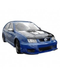 VIS Racing 1999-2004 Volkswagen Jetta 4Dr G55 Full Kit