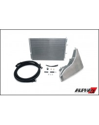 AMS Performance 2014+ Mercedes-Benz E63 S AMG (S Model Only) Alpha Boost Cooler Kit