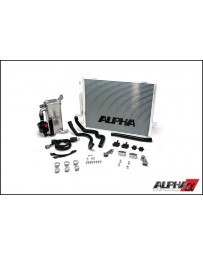 AMS Performance Audi S4 B8 Alpha Boost Cooling System