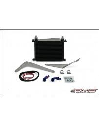 AMS Performance 08-15 Mitsubishi EVO X MR/Ralliart SST Transmission Oil Cooler Kit