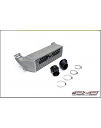 AMS Performance 06-09 BMW 335i (E90/E92/E93) Intercooler Kit with Logo