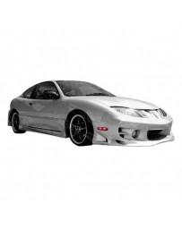 VIS Racing 2003-2005 Pontiac Sun Fire 2Dr Ballistix Full Kit