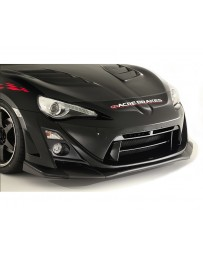 Varis FRP Arising 2 Front Bumper Toyota GT-86 ZN6 13-15
