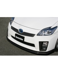 ChargeSpeed Bottom Line Front Lip FRP (Japanese FRP) Toyota Prius 10-11