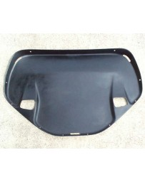 ChargeSpeed Hybrid Carbon Hood Rain Cover CFRP Nissan GT-R R35 09-20