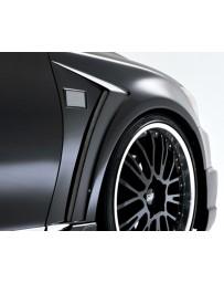 Artisan Spirits Sports Fender Set Lexus LS460 F-Sport 12-15