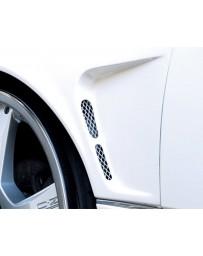 Artisan Spirits Verse High-Spec Line Fender Set Lexus GS300 98-05