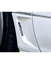 Artisan Spirits Verse High-Spec Line Front Lower Fender Set Lexus GS300 98-05