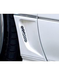 Artisan Spirits Verse High-Spec Line Front Lower Fender Set Lexus GS300 98-05