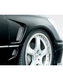 Artisan Spirits Premium 10mm Wide Full Fender Set Lexus GS300 98-05