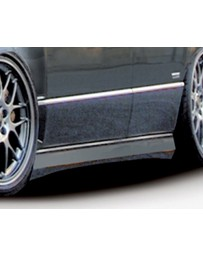 Artisan Spirits Sports Line Side Skirts Lexus GS300 98-05