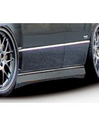 Artisan Spirits Sports Line Side Skirts Lexus GS300 98-05