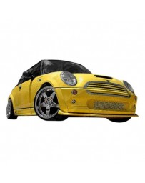 VIS Racing 2002-2006 Bmw Mini Cooper 2Dr Euro Tech Full Kit