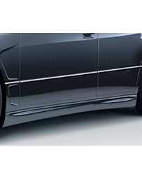 Artisan Spirits High-Spec Line Side Skirts Lexus GS430 01-05
