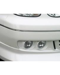 Artisan Spirits 4 Hole Fog Light Cover Kit Lexus GS400 98-00