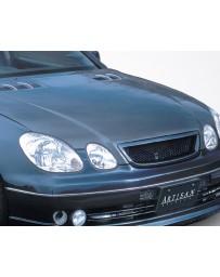 Artisan Spirits Carbon Fiber Hood Lexus GS400 98-00