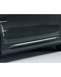 Artisan Spirits Verse High-Spec Line Side Skirts Lexus GS430 07-11