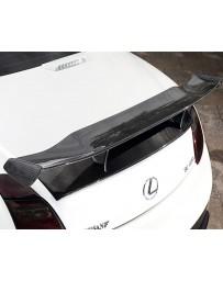 Artisan Spirits Sports Line ARS Carbon Fiber Wing Lexus SC430 01-10