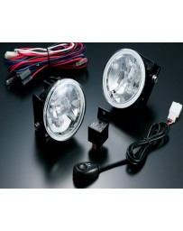 Artisan Spirits 4 Fog Light Set Lexus IS250 06-12