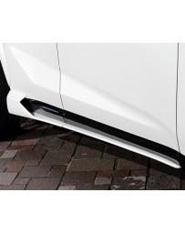 Artisan Spirits Side Skirts Lexus NX300h F-Sport 16-17