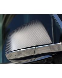 Artisan Spirits Carbon Fiber Mirror Covers Tesla Model S 13-19