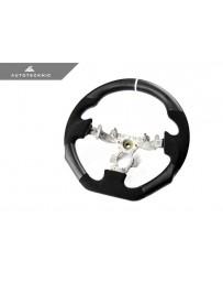 R35 GT-R AutoTecknic Matte Carbon Steering Wheel 09-17