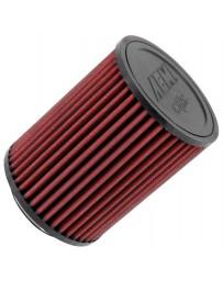 "370z AEM DryFlow Air Filter 3"" Flange, 5"" OD, 6.5"" Height"