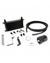 Toyota GT86 Skunk2 Oil Cooler Kit