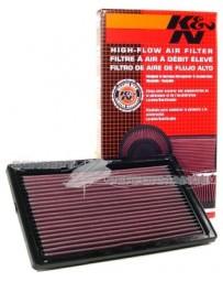 370z K&N Drop-in Filter