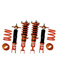 370z ARK Performance DT-P Coilover Kit