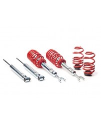 370z H&R Street Performance Suspension Coilover Kit