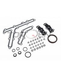 350z DE Nissan OEM Timing Cover Gasket/O-Ring Kit, Non Rev-Up Engine ONLY