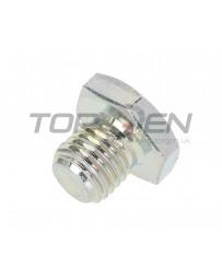 350z DE Nissan OEM Upper Oil Pan Drain Plug Bolt