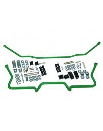 370z ST F+R Sway Bar Set